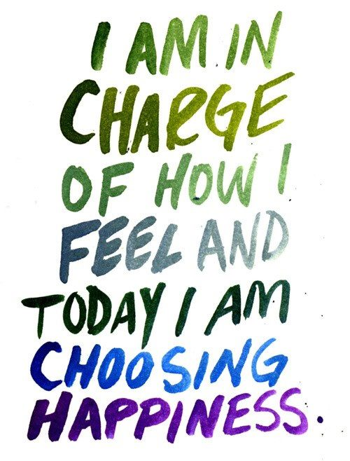 Positive Charge!